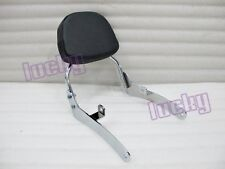 Backrest Sissy Bar for  Yamaha Virago XV400 88-97 XV535 All Years lu#K