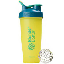 Blender Bottle Special Edition 28 oz. Shaker with Loop Top - Solar