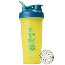 Blender Bottle Special Edition 28 oz. Shaker with Loop Top - Solar