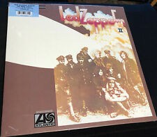 Led Zeppelin II [Remastered] [LP] by Led Zeppelin (Vinyl, Jun-2014, Atlantic (Label))