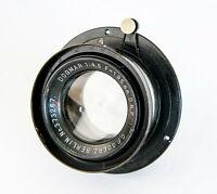 VINTAGE GOERZ DOGMAR F4.5 195mm D.R.P. LENS #373267