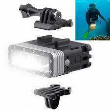 SP Gadgets POV Luce Light for GoPro HERO telecamere- LED Waterproof to 40