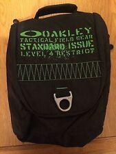 Oakley Bag Shoes +Fingers Band