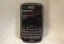 Blackberry Bold 9650 with Camera, Sprint, Silver, Smartphone/Cellphone