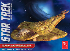 AMT 1028 Star Trek: The Deep Space Nine: Cardassian Galor Class model kit 1/750