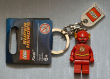 LEGO Minifigure Keychain > 853454 Flash (DC Comics Super Heroes)