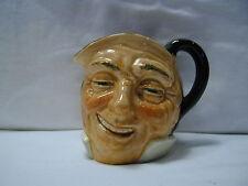 Farmer John Vintage Royal Doulton Toby Jug Character Mug Early A Mark D5789 Smal