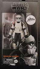 Star Wars Black Series Mountain Trooper Galaxy's Edge Target Exclusive 6 inch