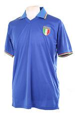 Italie Italia Rossi 20 Coupe du Monde 1982 de football shirt maglia XL EURO 2016
