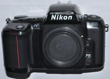 Nikon F-601 Kleinbildfilm-Kamera, vom Händler mit Gewährleistung
