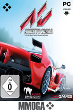 Assetto Corsa Key - STEAM Download Code PC Simulation Spiel [EU]