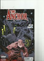 The Anchor #1-#6  Phil Hester Boom Comics Mature