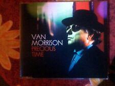 VAN MORRISON: PRECIOIUS TIME CD1 : 3 TRACK SINGLE FEATURING JACKIE WILSON SAID.