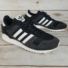 9673e837be15a ... clearance adidas zx700 white black gray suede bb1211 running trainers  shoes men size 10.5 c08ff b9f84