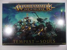 TEMPEST OF SOULS A Warhammer Age Of Sigmar Starter Set Stormcast Vs Nighthaunt