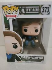 New listing Funko Pop! A-Team Templeton Faceman Peck Television #373
