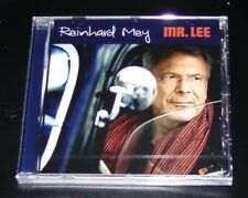 REINHARD MEY MR. LEE CD EXPÉDITION RAPIDE NEUF ET DANS L'EMBALLAGE D'ORIGINE