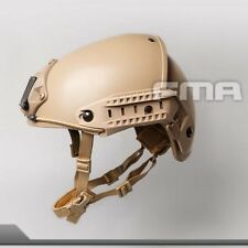 FMA CP AF Helmet Outdoor Sports Tactical Helmet DE (M/L)TB310-M