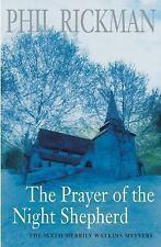 Prayer of the Night Shepherd by Rickman, Phil