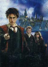 Harry Potter And The Prisoner Of Azkaban Trading Card Base Set