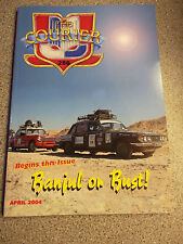 THE COURIER # 286 TRIUMPH SPORTS SIX CLUB MAG MINT SEE PHOTO FOR FULL CONTENTS