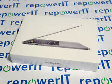 NEW SEALED BOX! 2019 13.3 Silver Apple MacBook Pro 1.4ghz...