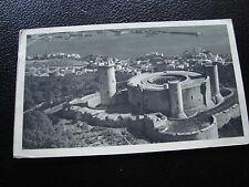 ESPAGNE - carte postale 1951 (baleares - chateau de bellver) (cy55) spain
