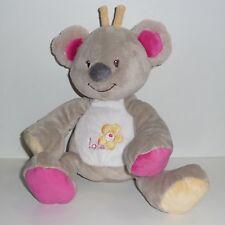 Doudou Koala Bébisol - Lola