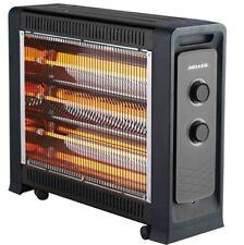 Heller HRH2400FG Portable Quartz Radiant Heater