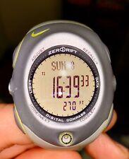 Nike  WA0007-402 ACG Ascent Compass Watch