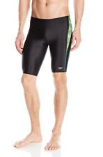 Speedo Men's Pro LT Twinkly Jammer Swimsuit Size M(32) Swimwear
