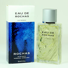 EAU DE ROCHAS HOMME EAU DE TOILETTE - VAPORISATEUR, NATURAL SPRAY FOR MEN 100ml
