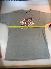 Tultex Casual Vo2 Multisport Triathlon T Shirt Xlarge Xl (6560-2)