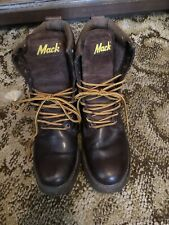 Muck Safety Boots