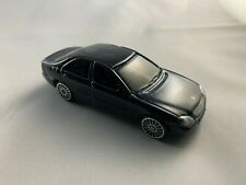 Maisto - Mercedes S-Class - Diecast Collectible - 1:64 Scale