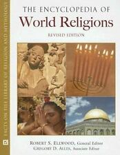 The Encyclopedia of World Religions (Facts on File Library of Religion and Mytho