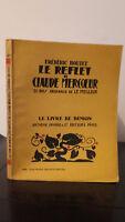 Frederic Boutet - El Reflejo De Claude Mercoeur - 1926 - Edición Artheme Fayard