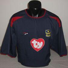 "PORTSMOUTH / 2003-2004 Away - VTG MENS Shirt / Jersey. Size: 2XL, 193 cm, 46/48"""