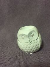 Partylite Baby Owl Candle Holder