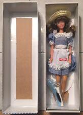 Vintage 1992 Mattel, Barbie Little Debbie Collector's Ed. #10123 Free Shipping!