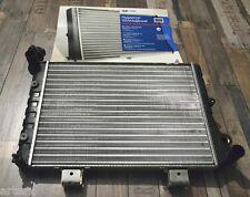 Lada 2106 Aluminium Radiator OEM 2106-1301012
