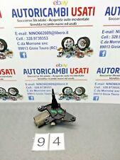 MOTORINO TERGICRISTALLO POSTERIORE DACIA DUSTER/SANDERO 2010 8200734582C
