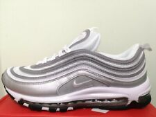 Scarpe Nike AirMax 97 Silver,White
