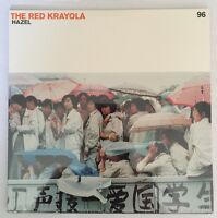 The Red Krayola Hazel LP sealed vinyl Drag City