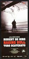Plakat Stier Unleashed Raging Bull De Niro Scorsese Jake Die Motta Boxing N58