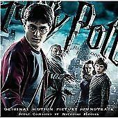 Harry Potter And The Half-Blood Prince - Original Soundtrack, Nicholas Hooper, A