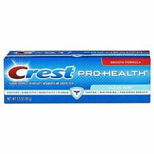 (2x) Crest Pro Health Clean Mint Toothpaste Smooth Formula (93g) (04/2020 Exp)