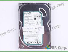 Seagate Barracuda 7200.12 500GB 3.5'' 7200 RPM SATA HDD Desktop Hard Drive