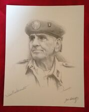 Wild Bill Guarnere sketch