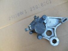 96 Honda CBR 600 CBR600 F3 F 3 rear back brake caliper and mount bracket